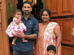 Shorten praises Biloela over support for refugee family