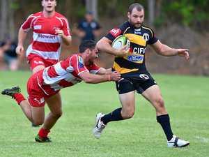 Caloundra ready to light up rugby union season