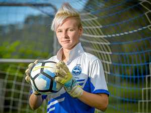WATCH: 'Keeper talks about Women's Knockout Cup final