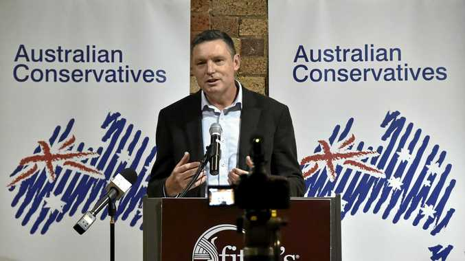 Lyle Shelton, has stepped down after five years as managing director of the Australian Christian Lobby to join Australian Conservatives. February 2018
