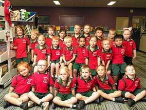 My First Year: Mackay region preps