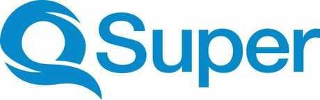 QSuper logo