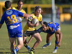 Son of a gun Langer relishes captaincy at Caloundra Sharks
