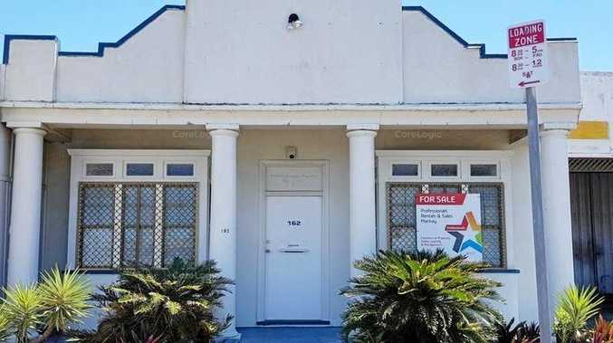 Buildings for sale in the Mackay CBD