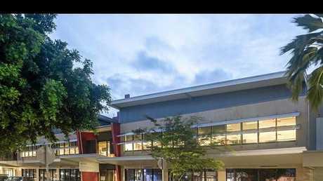 Buildings for sale in the Mackay CBD