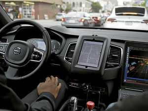 Government must act to protect lives from driverless cars