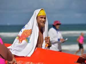 Great efforts by clubs at state surf championships