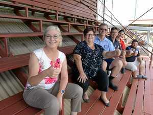 Batt says club left in dark on funding for new grandstand