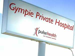 Letter: Will Gympie lose its private hospital?