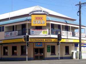 Freemasons Hotel mooted for Gympie homeless for years