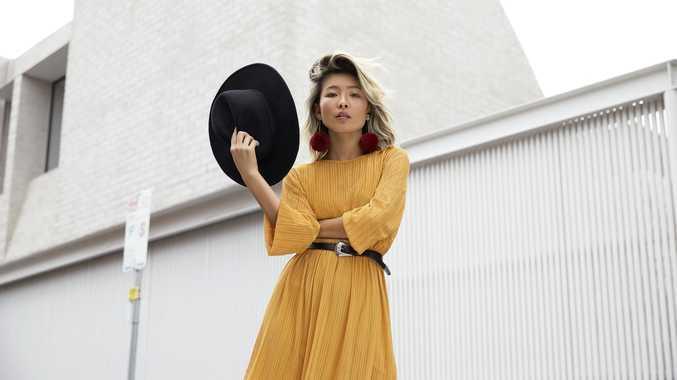 Sportsgirl's latest campaign Street Style featuring an all-star line-up of Australian it girls, including Yan Yan Chan, Roberta Pecoraro and Nadia Fairfax.