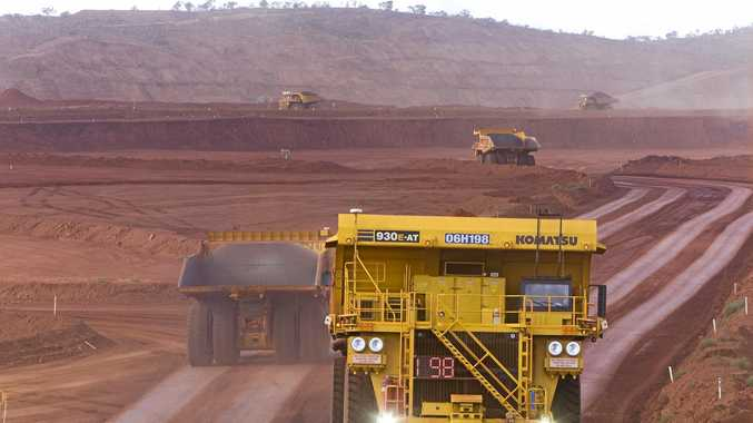 Rio Tinto sells up more Bowen Basin coal mine assets