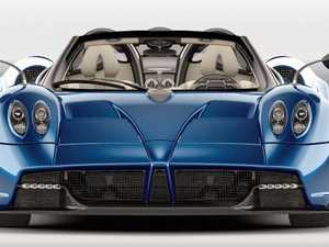 Check out Australia's most expensive car at $5.5 million