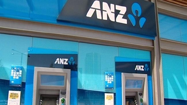 Furious ANZ customers have been left without access to many of the bank's online services.
