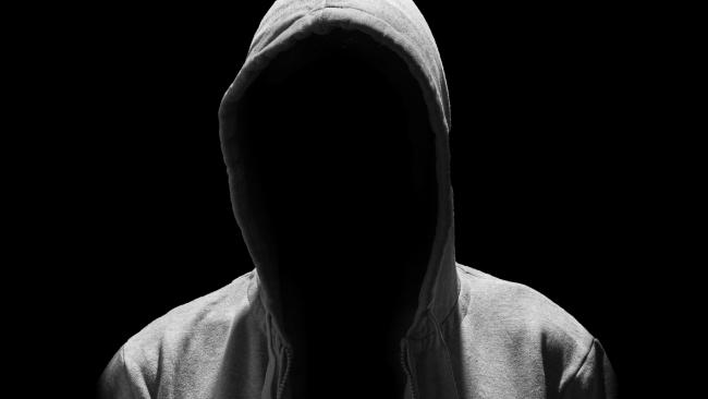 The identity of the night stalker has been revealed