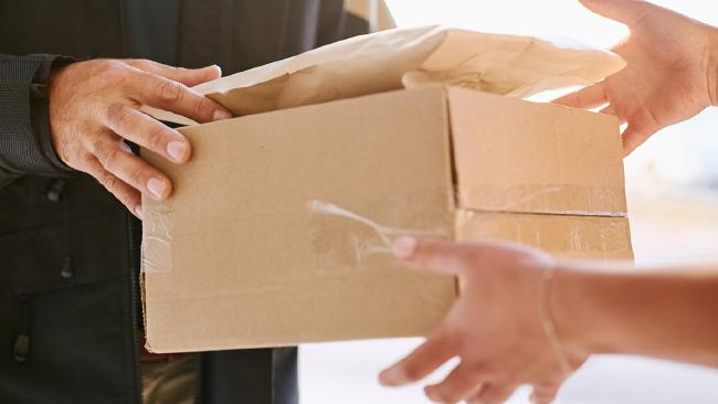 Online shopping could soon be that little bit more expensive.