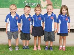 Harwood Island Public School