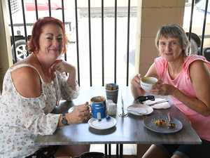 Decks on Mary Gympie Cherie Tuton and Colleen