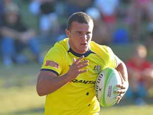 Rubgy union star to visit Beaudesert
