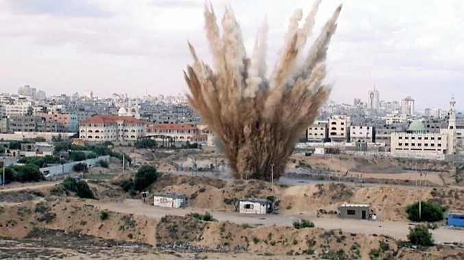 Group calls for sister city status with Gaza