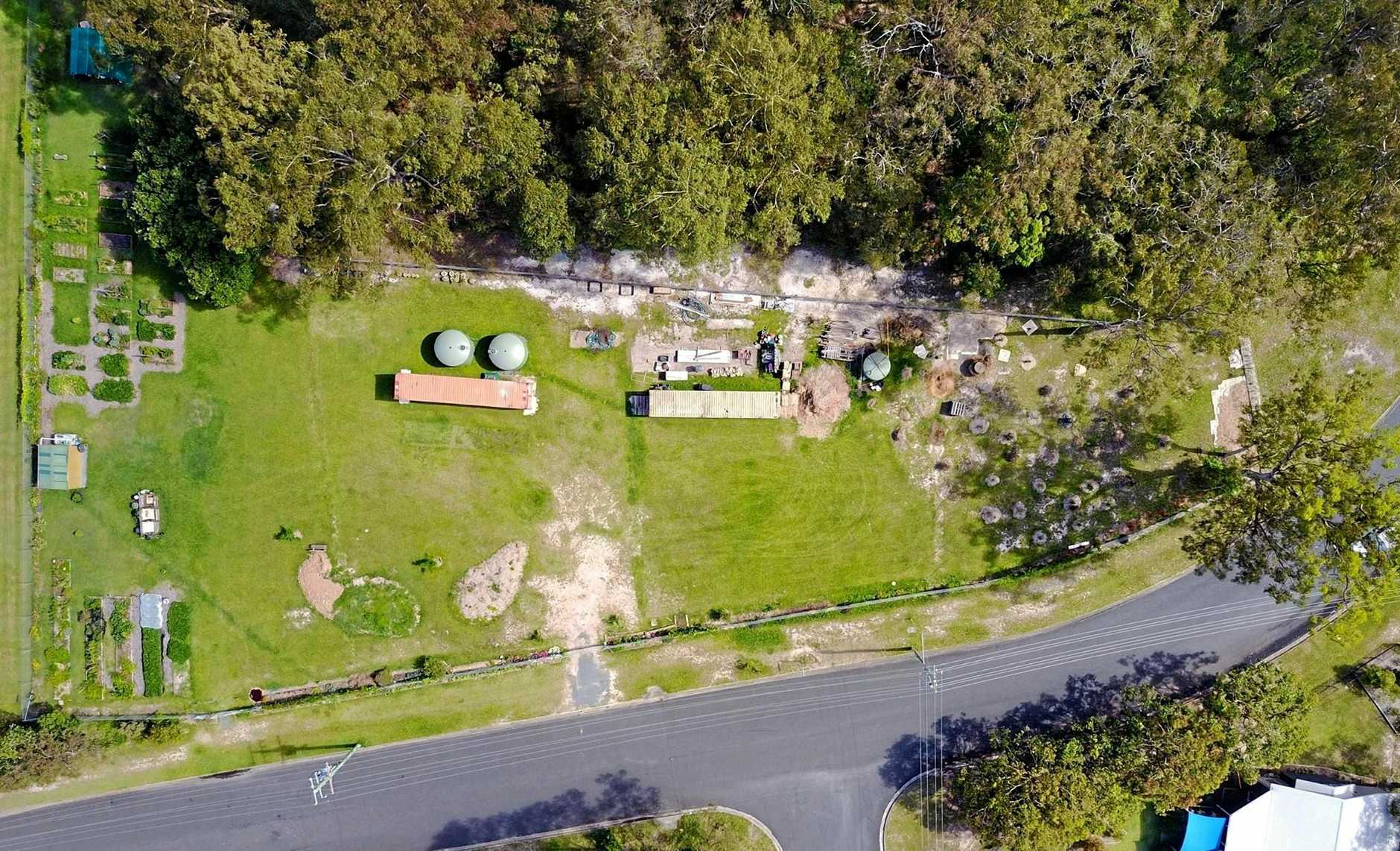 WOOPI Gardens and volunteers have been working hard over the past few months to turn their masterplan and vision into a reality.