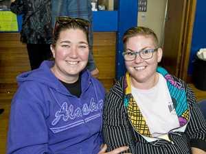 Toowoomba cent sale raises big money to honour Rebecca