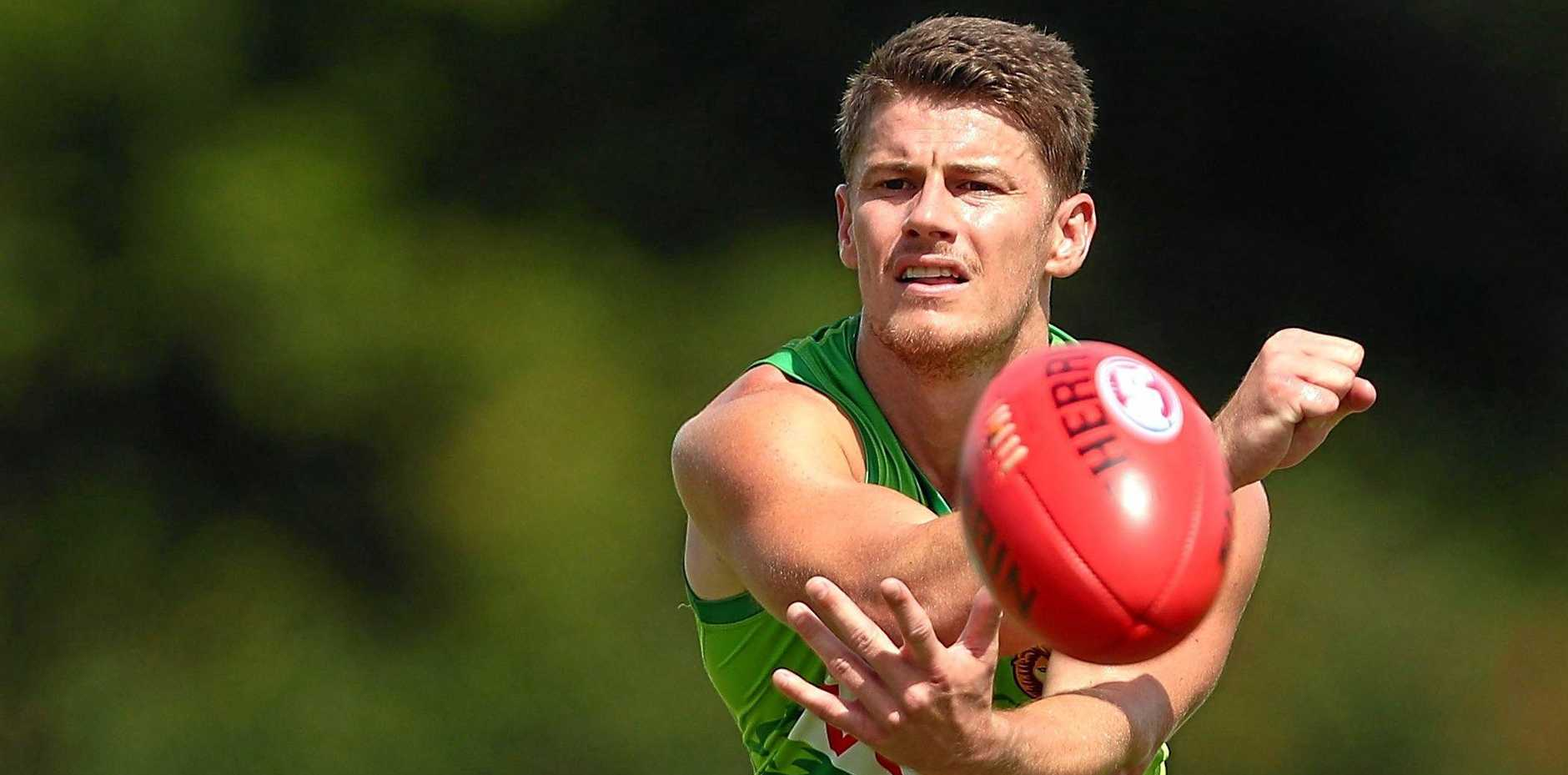 Brisbane vice-captain Dayne Zorko can see better times ahead.