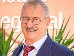 Isaac region deputy mayor makes shock announcement
