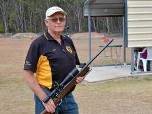 Funding keeps South Burnett club on target