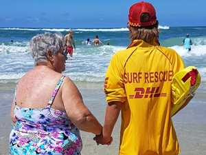 14-year-old lifesaver's amazing act of kindness