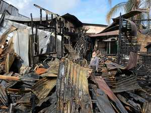 Nimbin fire to be considered during state-wide investigation