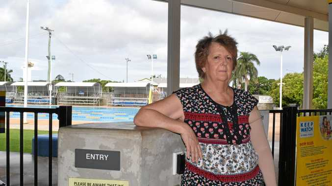Petition calls for new heated pool for M'boro patients