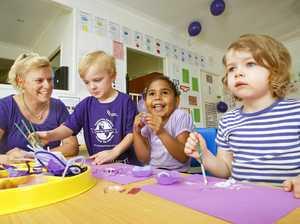 Gladstone early childhood educators to walk off the job
