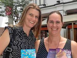Discovery Coast author could make coveted short list