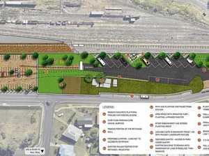 Revised plan released for $1.1 million Rattler RV park