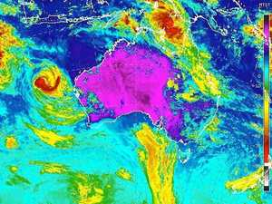 Tropical Cyclone Nora no concern for Bundy, yet