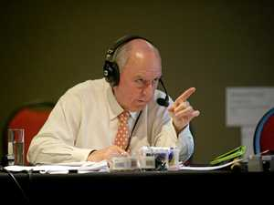 Alan Jones, Wagner flood defamation trial trimmed back