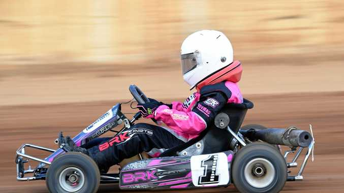 Three drivers chase New South Wales title at Tamworth