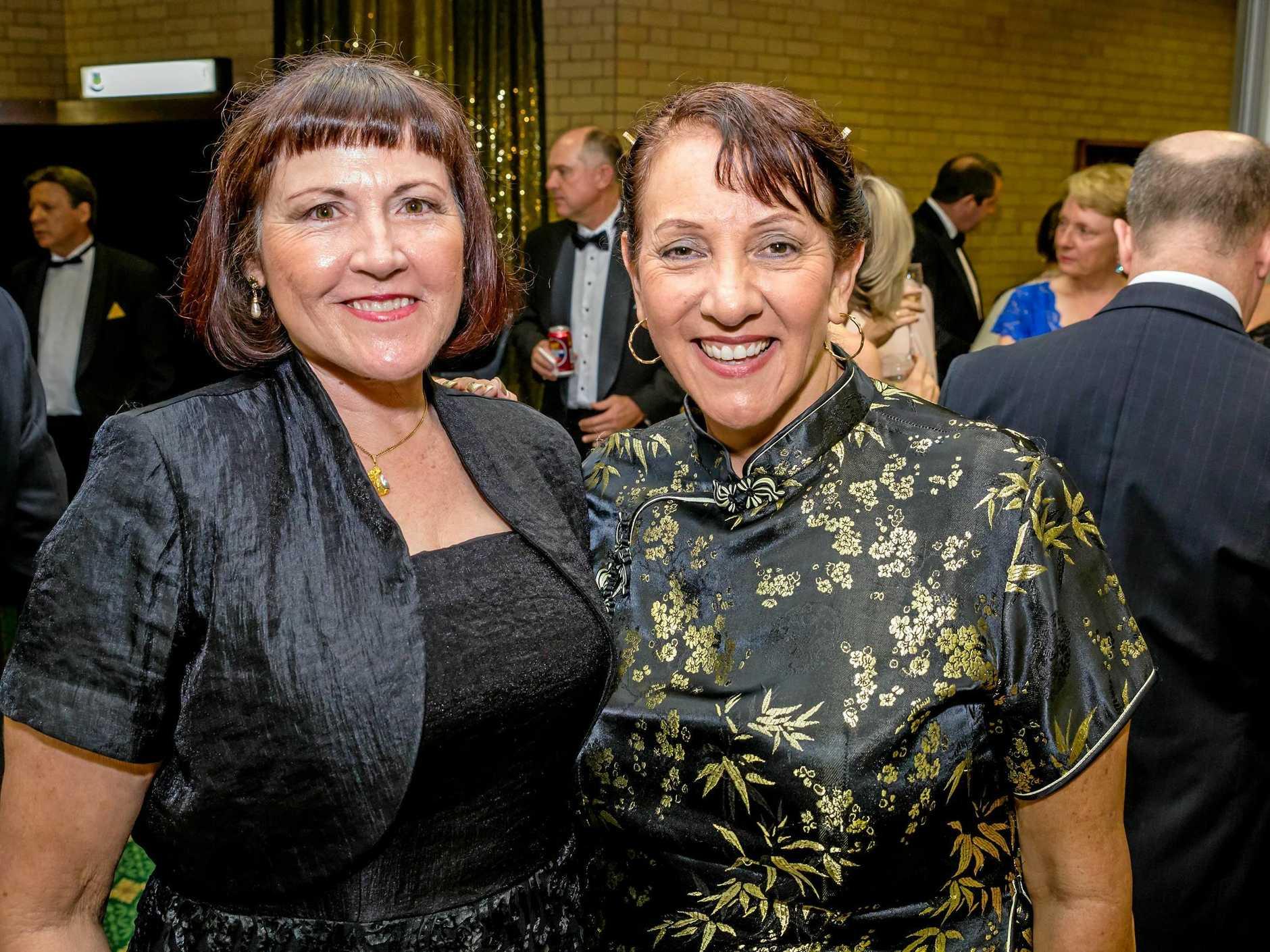 Former councillor Julie Walker.