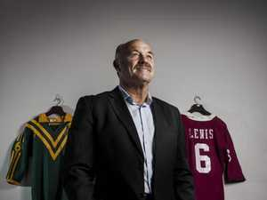 Premier Wally Lewis? It could have happened