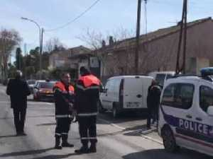 'Hostages taken' and multiple dead in France attack