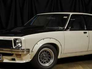 First Torana A9X achieves record $365,000 auction price