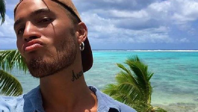 Australian Idol winner Stan Walker looks gaunt in new photos.