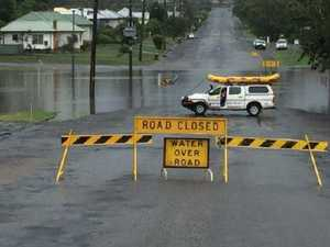 850 SOS calls as 300mm drenches north coast
