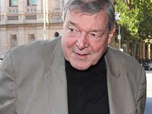 Pell dodges charges because alleged victim too sick to show
