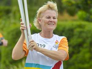 Queen's Baton Relay Agnes Water