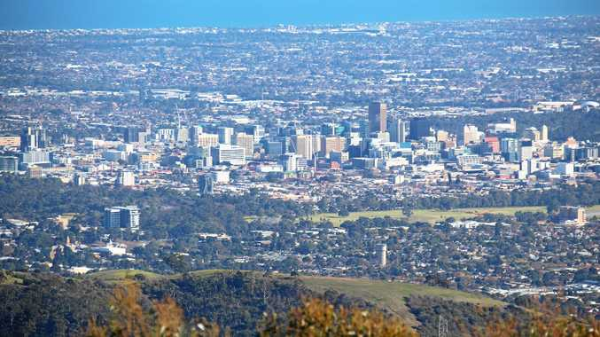 Head for the (Adelaide) hills for a change of pace