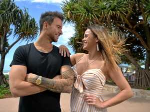 Beach is the place to be for Bachelor in Paradise stars