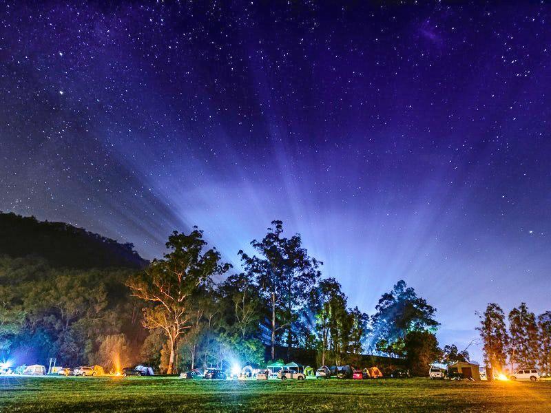 Glenworth Valley, NSW.