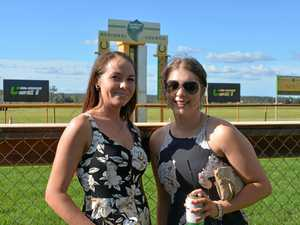 2018 Laidley Cup Saturday, 24 March